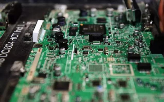 RISC-V芯片面向工业控制与智慧终端应用