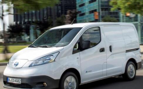 日产预计电动汽车销量将激增 2022年推12款新...