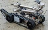 """安防的雷区众多,智能安防机器人""""比上不足"""""""