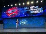 对于英特尔而言 AI 芯片业务才是它的未来