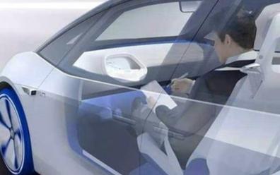 华为2021年将联合车企伙伴推出自动驾驶汽车