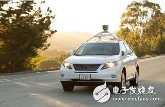 宝马研发无人机洗车系统 可清洁自动驾驶汽车传感器