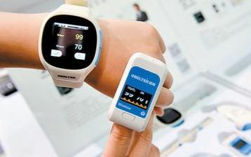 Arc Devices研發可穿戴醫療監測設備