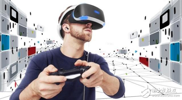 2019年VR/AR市场十大预测 5G将成重要推力因素