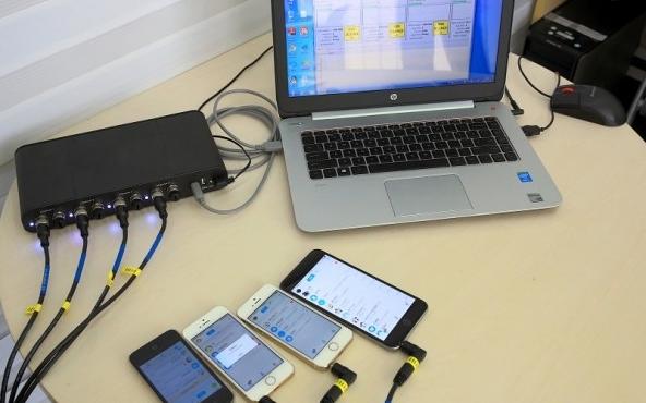 騰訊音視頻通訊技術如何運用到直播中