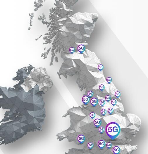 英国运营商Three UK表示将坚持使用华为网络设备