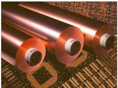 铜箔铝箔在锂电池的应用优势与控制要点