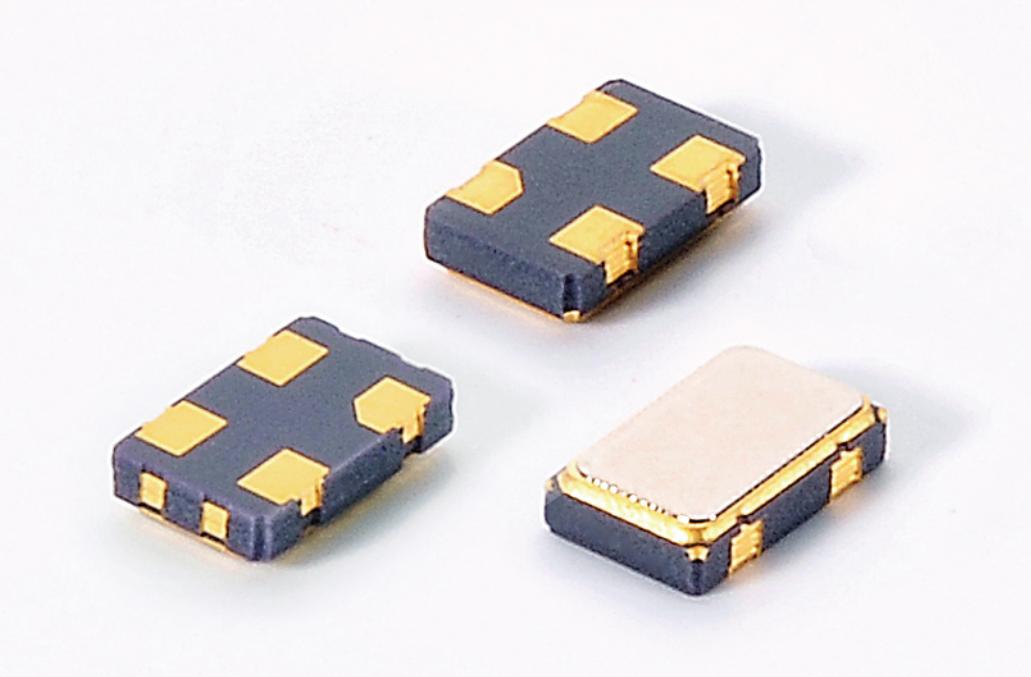 封裝5032-4P系列貼片有源晶振