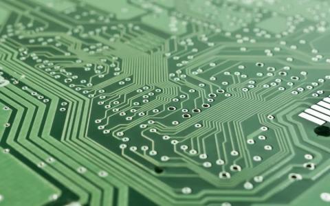 中國PCB挺進5G時代,5G通信對PCB工藝的挑戰