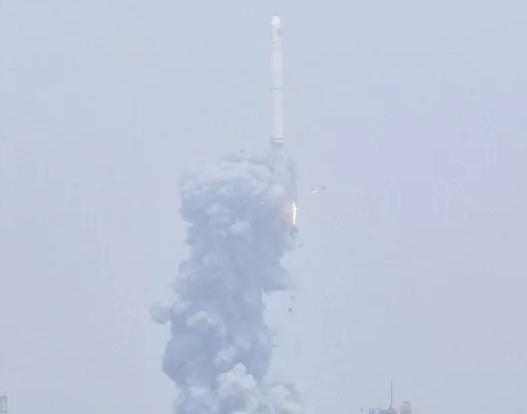 中国卫星物联网又进一步