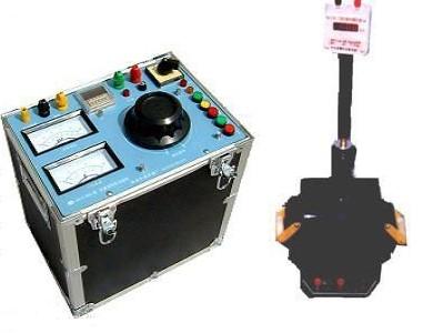 高压耐压测试仪的特点及应用