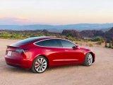 Tesla中国推出免息融资租赁项目