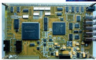 STM32单片机SPI总线与FPGA的通信设计