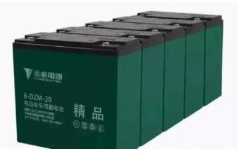 铅酸电池寿命几年_铅酸电池寿命由什么决定