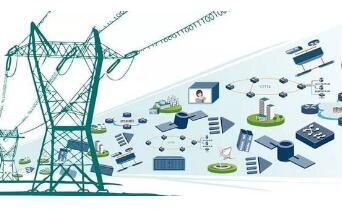 信息通信技术将全面支撑泛在电力物联网建设