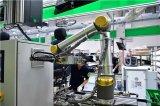 协作机器人为汽车业赋能 北汽李尔加速智能化改造