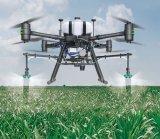 无人机续航不再是问题 电喷油电混合系统上线