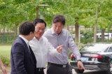 市委书记李强调研华虹集团旗下上海集成电路研发中心