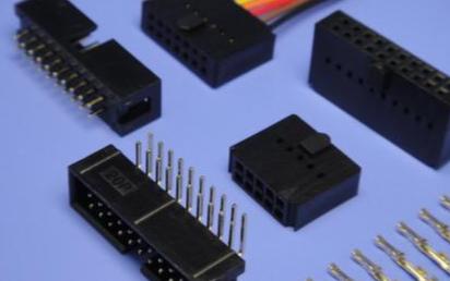 什么因素会影响RJ45连接器PIN针接触电阻的可...