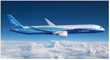 波音公司5月没有接到新的飞机订单但仍有大约5000架客机的积压订单
