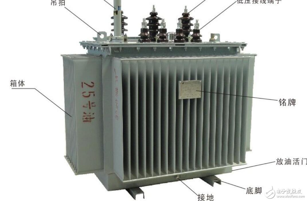 电力变压器分类_电力变压器安装规范