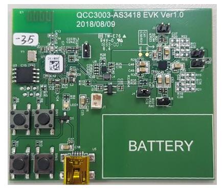 大联大诠鼎推出基于Qualcomm的ANC主动式抗噪蓝牙耳机
