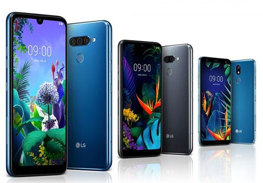 LG Q60將率先在韓國上市采用了八核的聯發科P22處理器售價約300美元