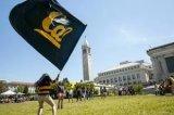 加州大学伯克利分校的团队给予跳跃机器人更高目标