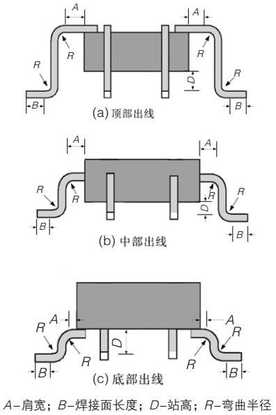 PCBA集成电路引线成形工艺技术有哪些要求