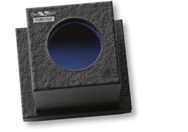 OmniVision推出OVM7251 CameraCubeChip模块,可用于AR/VR眼部追踪的3D感应