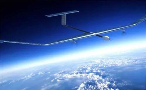 无人机可边飞行边充电 延长滞空时间4—8小时
