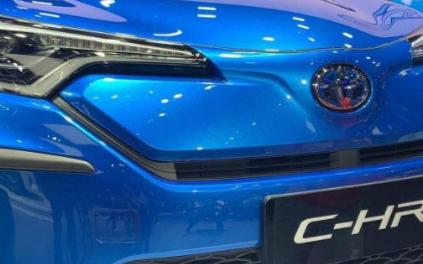 豐田牽手比亞迪和寧德時代 加速純電動汽車研發