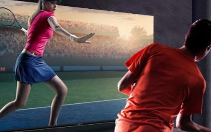 AI人工智能电视 感受非一般的声控魅力