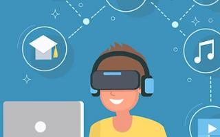 VR/AR教育游戏崛起了但老师们支持吗