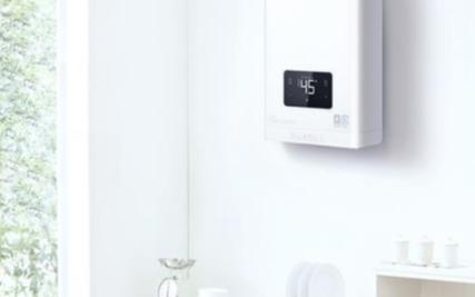 智能冰箱洗衣机热水器已实现互联化