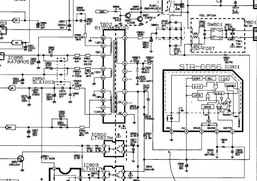 如何快速完成电路图的绘制