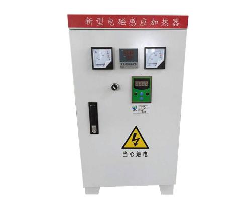 电磁加热控制器的正确使用方法