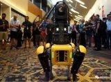 波士顿动力准备推出Spot机器人 3D摄像头帮助...