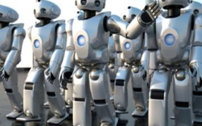 机器人拥有好奇心会让机器人变得更加聪明
