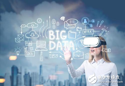 5G结合AI和VR等技术会带来无尽想象