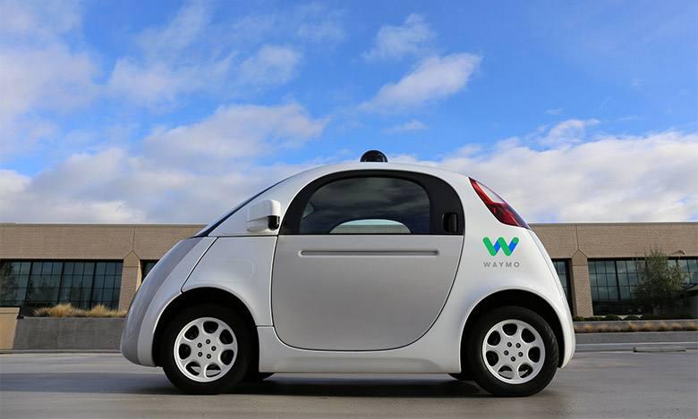 Waymo无人驾驶汽车自然灾害中的防御策略