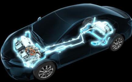 电动汽车和混合动力汽车在全球市场中占据越来越大的...