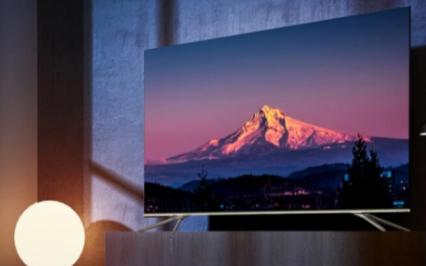 AI人工智能电视不再是一个新鲜名词