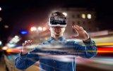 微软展示多屏显示技术 或将被用于VR头显