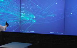納米觸控黑板大尺寸觸摸屏專用教學交互軟件