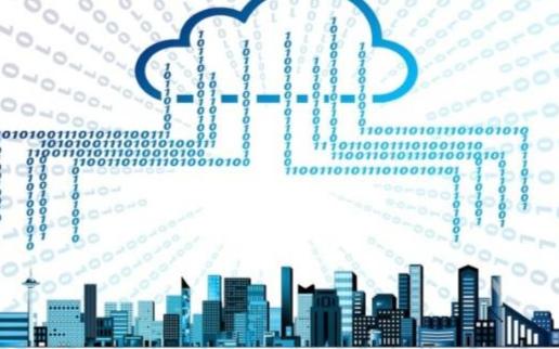 正在崛起的分布式云存储平台