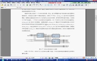 SF-EP1C学习板:基于SDRAM读写的串口调试实验