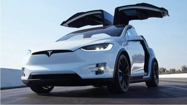 新一代特斯拉有望搭载三电机组成的动力系统,续航里...