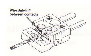 热电偶抗干扰措施