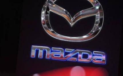 馬自達將于2020年推出首款電動汽車